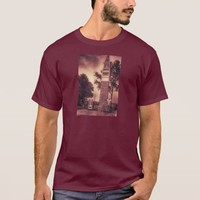 OLD FASHIONED TOWER T-Shirt