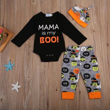 Copy of Newborn Infant Kid Baby Boy Girl Romper Bodysuit Jumpsuit Clothes Outfits Lots A