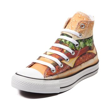 Converse All Star Hi Cheeseburger Sneaker