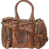 FRYE Brooke Satchel Handbag