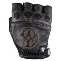 Rogue Rider Gloves (Bags   Accessories) at AYYA - Custom ninja tabi boots, hand-made leather bags, and custom garments