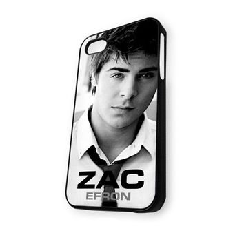 zac efron Potrait iPhone 5C Case