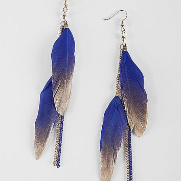 Daytrip Gold Tip Earring - Women's Accessories | Buckle