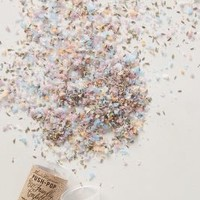Confetti Push-Pop by Anthropologie in Assorted Size: One Size Gifts