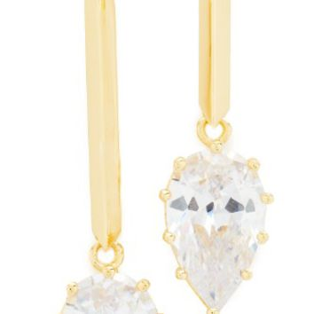 Glint Drop Earrings