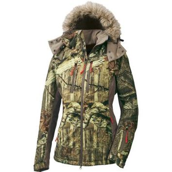 Cabela's Women's OutfitHER™ Insulated Jacket : Cabela's