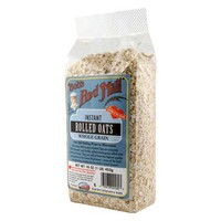 Bob's Red Mill Rolled Oats (4x32 Oz)