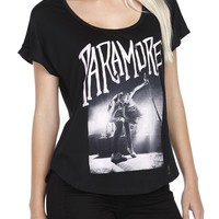 Paramore Headbang Dolman Top - 140326