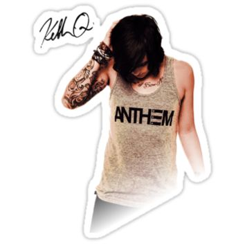 Kellin Quinn - Sleeping with Sirens T-Shirts & Hoodies
