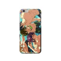 P1904 Free Iwatobi Swim Club Case For IPHONE 6 Plus