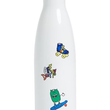 S'well x Mira Mikati Angel Food Stainless Steel Water Bottle | Nordstrom