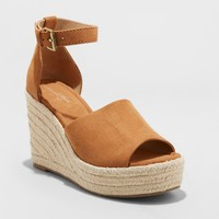 Women's Emery Espadrille Sandals - Universal Thread™