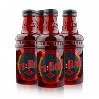True Blood Beverage - 4 Pack | HBO Shop