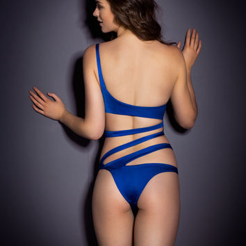 New In by Agent Provocateur - Lexxi Swimsuit