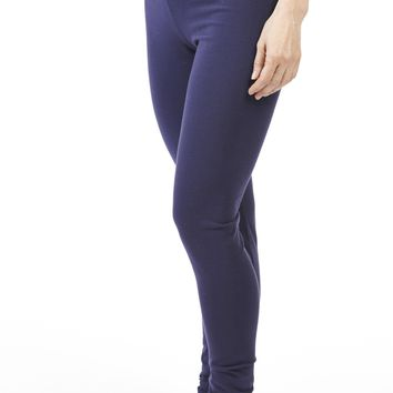 Organic Cotton Yoga Leggings