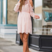 Best Place For Lace Dress, Rose Quartz