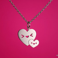 Sweethearts Necklace