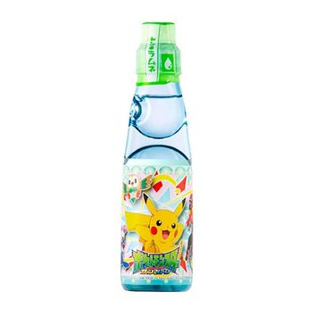 Pokemon Ramune by Tombow, 6.7 fl oz (200 mL)