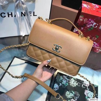 Authentic CHANEL Vintage Kelly