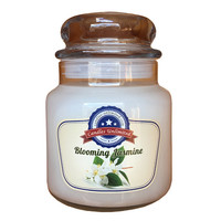 Blooming Jasmine - Soy Blend Container Scented Candles