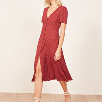 Locklin Dress