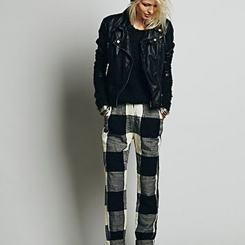ace & jig for Free People Womens Domino Fall Trouser