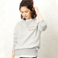 Winter Tops Long Sleeve T-shirts Ladies Autumn Bottoming Shirt [350654988324]