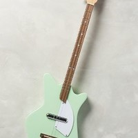 Loog Electric Guitar in Mint Size: One Size Gifts