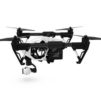 DJI T600 Inspire 1 Quadcopter without warranty with 4K Camera and 3-Axis Gimbal