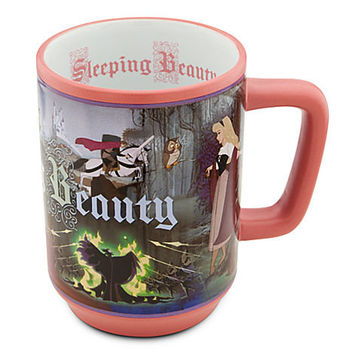 Disney Sleeping Beauty Mug | Disney Store