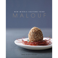 Malouf: New Middle Eastern Food, Non-Fiction Books