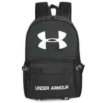 Day-First™ Under Armour Trending Fashion Sport Laptop Bag Shoulder School Bag Backpack G-A-MPSJBSC