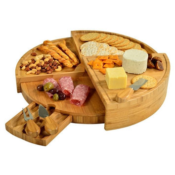 Vienna Transforming Cheese Board