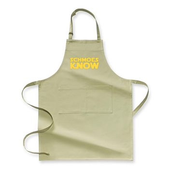Schmoes Know Star Wars, Star Wars Apron