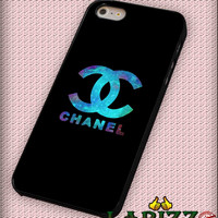 "Coco Chanel Rainbow for iphone 4/4s/5/5s/5c/6/6+, Samsung S3/S4/S5/S6, iPad 2/3/4/Air/Mini, iPod 4/5, Samsung Note 3/4 Case ""007"""