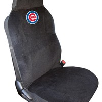 Fremont Die Chicago Cubs Seat Cover