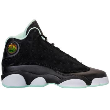 "Air Jordan 13 Retro (GS) Shoe ""Mint Foam"""