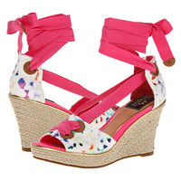 Sperry Top-Sider Palm Beach Milly Confetti Print - 6pm.com
