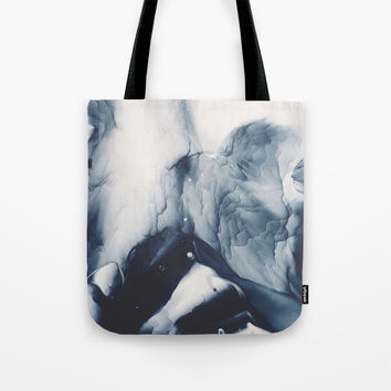 Lonely Life Tote Bag by duckyb