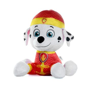 Paw Patrol Puppy Patrol Dog Plush Doll Anime Kids Toys Action Figure Plush Doll Model Stuffed and Plush Animals Toy gift