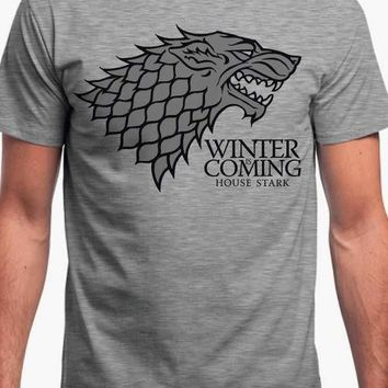 WINTER IS COMING - GAME OF THRONES Tshirt