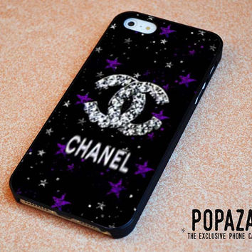Animated Chanel iPhone 5 | 5S Case Cover