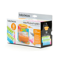 Baby Brezza Easy Fill Pouch System