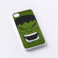 hulk cartoon iPhone 4/4S, 5/5S, 5C,6,6plus,and Samsung s3,s4,s5,s6