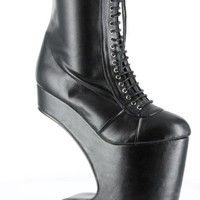 Ellie Shoes E-BP579-Mather Ankle Boot