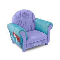 Disney Little Mermaid Upholstered Chair