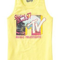 "Men's MTV® ""Spring Break '87"" Tanks 
