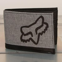 Fox Quintessential Wallet