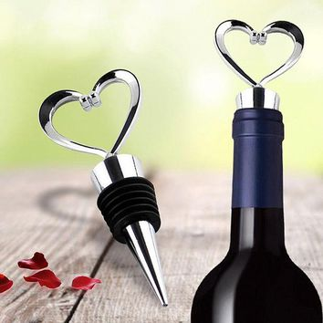 DCK9M2 1PCS Cork Various Wine Cork Corkscrew Wine Bottle Stopper Oxygenating Wine Pourer Tie Plug Bung Stopper ZH600