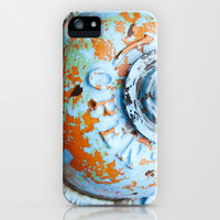 Open iPhone & iPod Case by Shy Photog